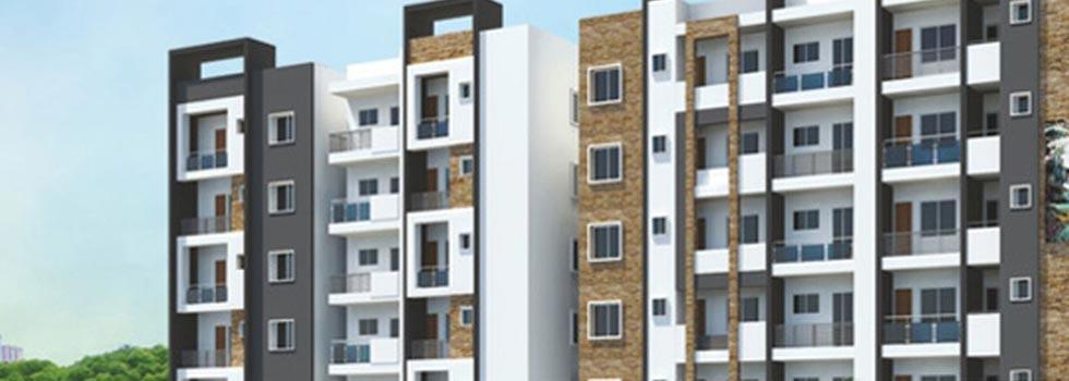 Temple Bells, Bangalore - 2 & 3 BHK Luxury Apartments