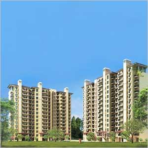Emerald Estate, Gurgaon - 2 & 3 Bedroom Apartments