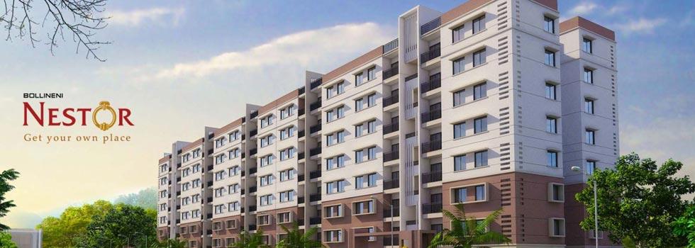 Bollineni Nestor, Bangalore - 2/3 BHK Apartments