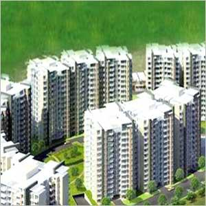 Mapsko Paradise, Gurgaon - 2 - 3 Bedroom Apartments