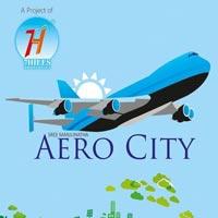 Aero City - Bangalore