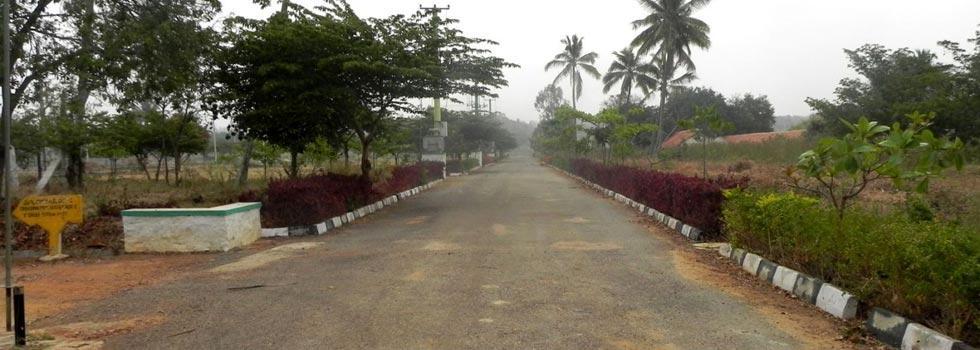 Prasiddhi Park Vista, Bangalore - Residential Land