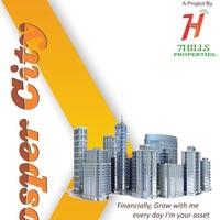 Prosper City - Bangalore