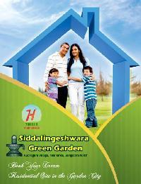Siddalingeshwara Green Garden