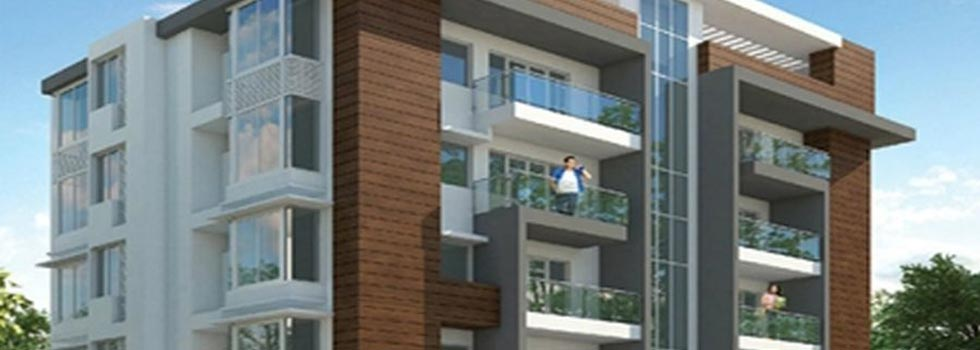 Casa Grande Novus, Chennai - Residential Apartments