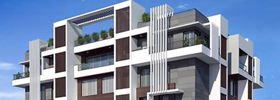 Casa Grande JoyBijoy, Chennai - Luxurious Residences