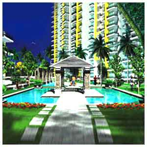 Express Greens, Ghaziabad - Residential Apartment