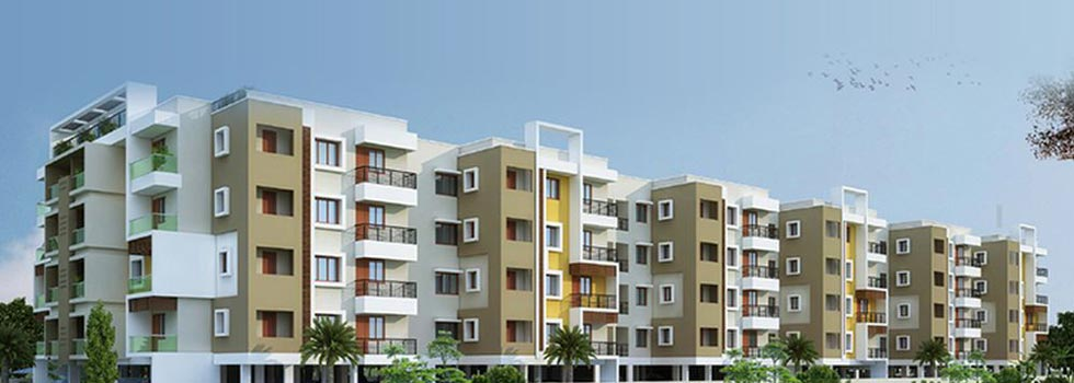 Color Berry, Chennai - Luxurious Apartments
