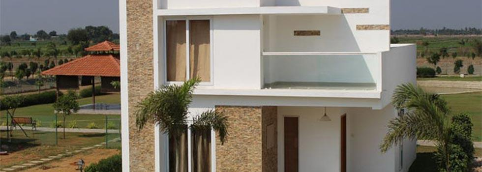 Kanchi Pattinam, Chennai - Residential Villas
