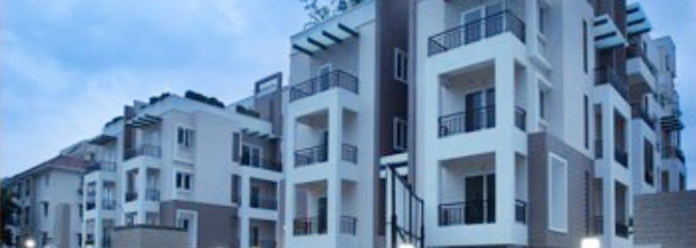 Euphoria, Chennai - 1/2/ BHK Apartments
