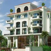 Elegant Ikon - Whitefield, Bangalore