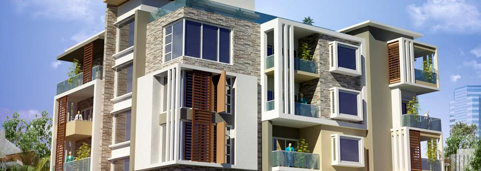 Elegant Winston, Bangalore - Residential Homes