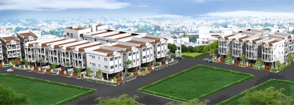 DSL Fortune Villas, Secunderabad - Residential Villas