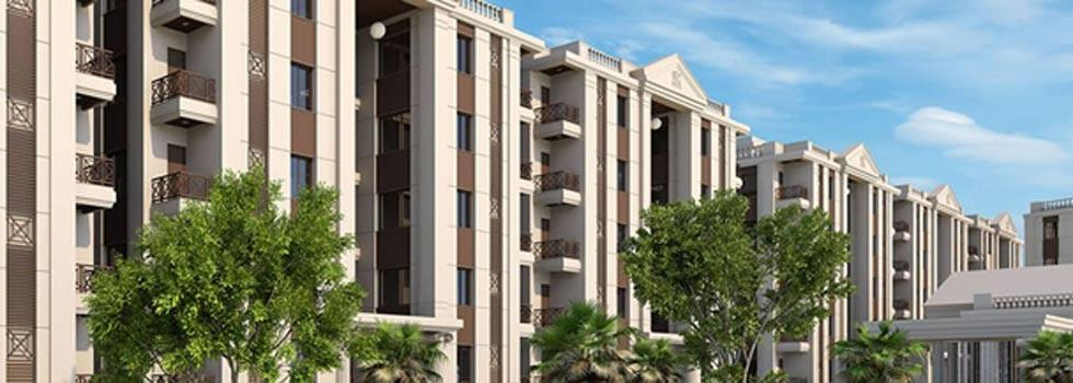 Earth Artica, Vadodara - Luxurious Flats