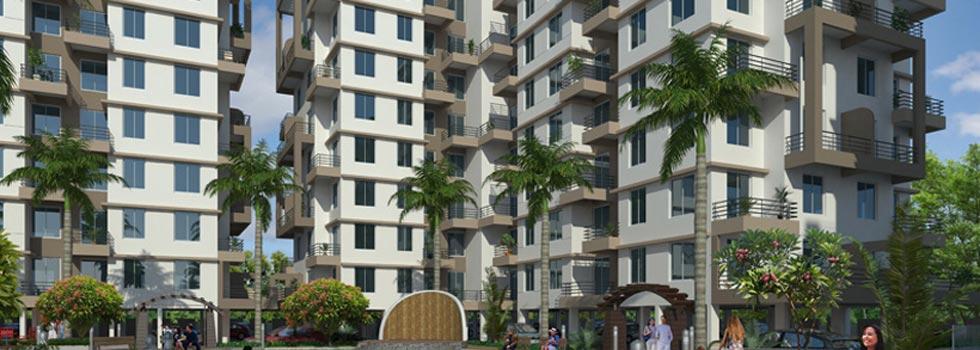 Mountscape, Pune - Residential Apartments