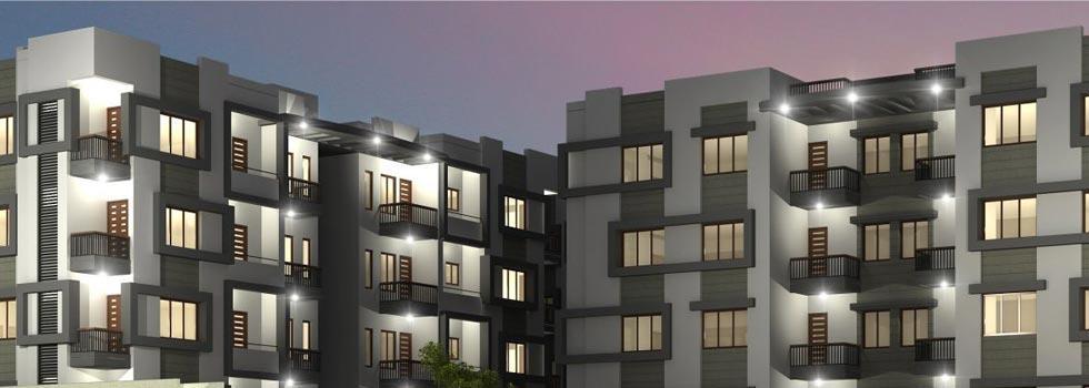 Earth Residency, Vadodara - Luxurious Flats