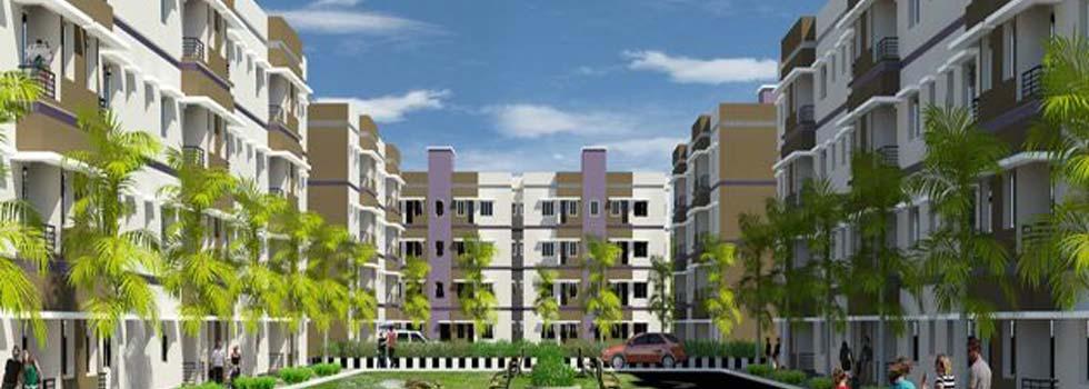 Panthaniwas, Birbhum - Residential Apartments