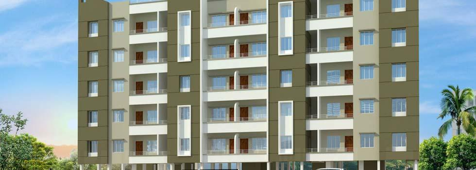 Sree Balaji Apartments, Pune - 1 BHK Apartments