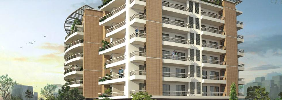 Felicity Solitaire, Jaipur - Residential Apartment
