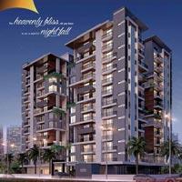 Felicity Irene Usha Tower - Udaipur