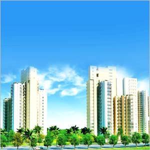 IREO Uptown, Gurgaon - Integrated Township
