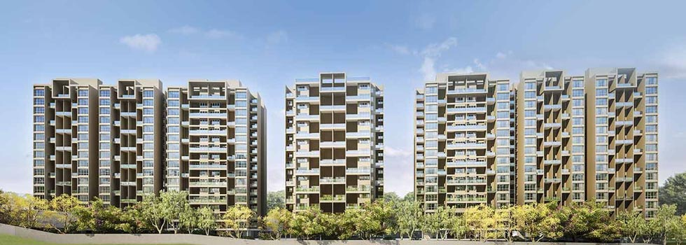 Ganga Platino, Pune - Luxurious Apartments