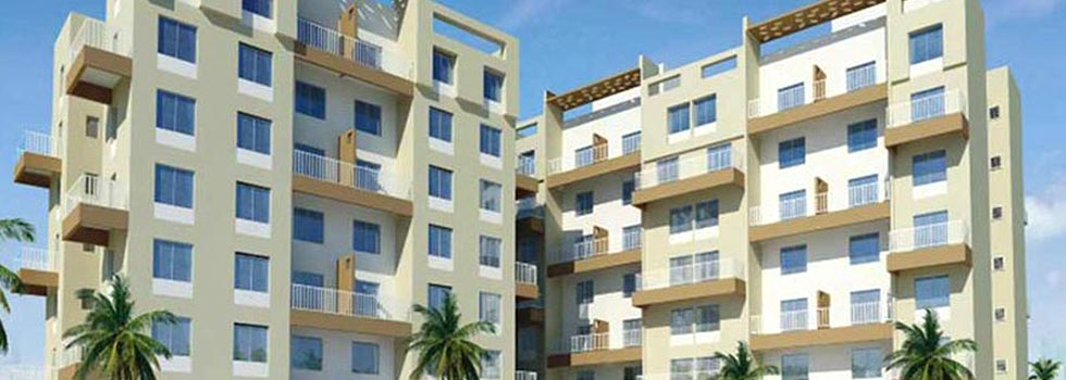 Ganga Vatika Phase ll, Pune - Residential Apartments