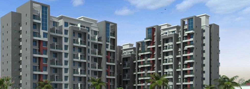 Sai Ganga, Pune - 1 & 2 BHK Homes