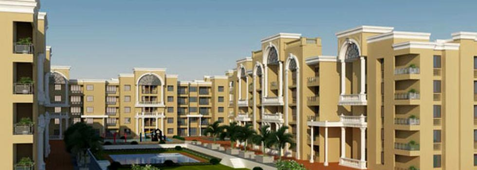 Gopalan Sanskriti, Bangalore - Luxury Apartments