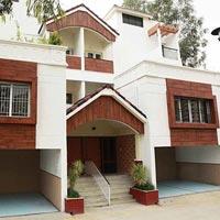 Gopalan Urban Woods - Brookefield, Bangalore