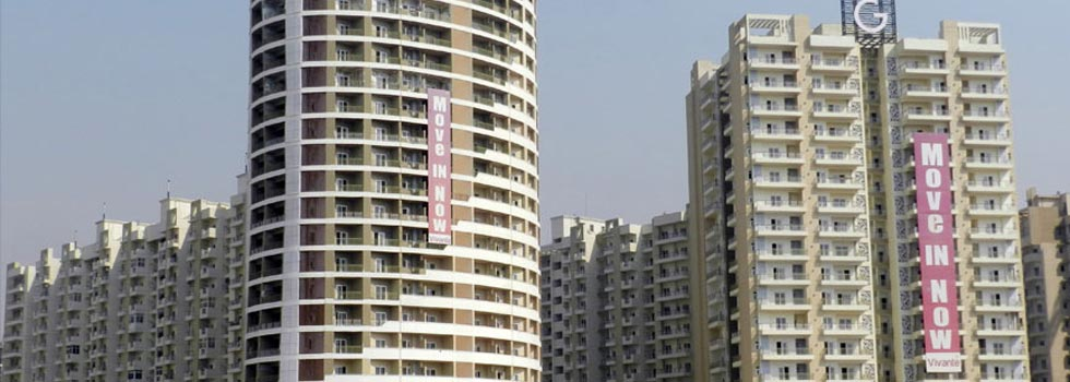 Gulshan Vivante, Noida - Luxurious Apartments