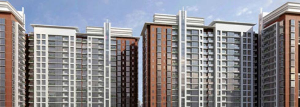 Ideal Grand, Howrah - 2/3/4 BHK Apartments