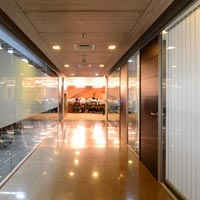ILD Trade Centre - Offices