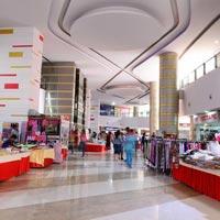 ILD Trade Centre - Retail
