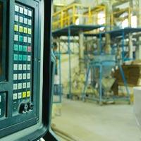 Industrial Plotting