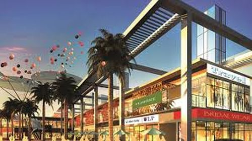 Imperia Bandhan, Greater Noida - Wedding Mall