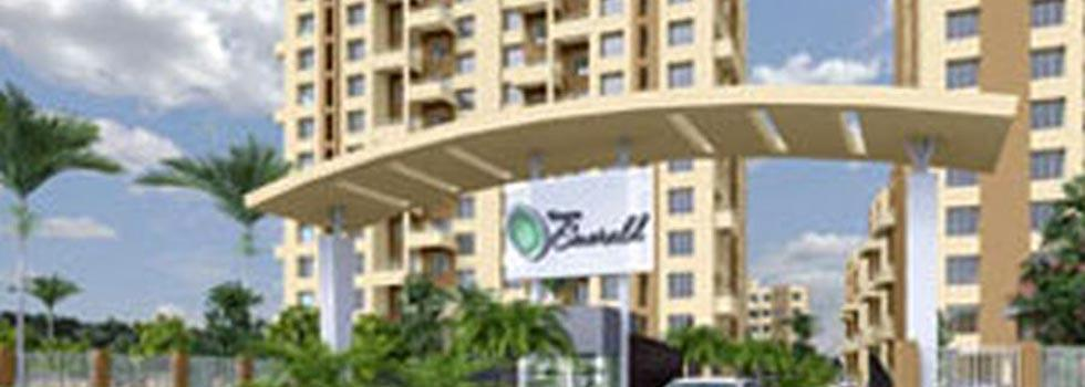 Gagan Emerald, Pune - Residential Apartment