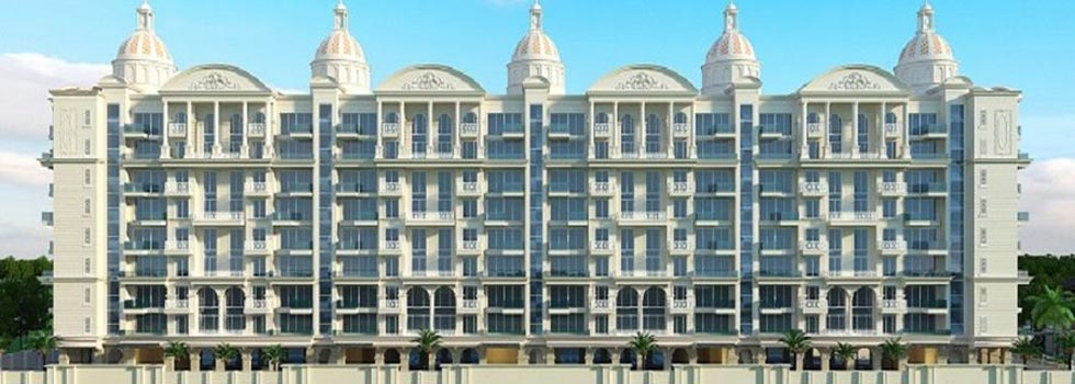 Gagan Utopia, Pune - 2 & 3 BHK Apartments