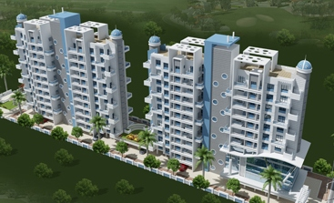 Vimal Twin Towers, Pune - 2 BHK Apartments