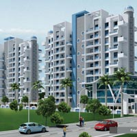 Vimal Twin Towers - Pune