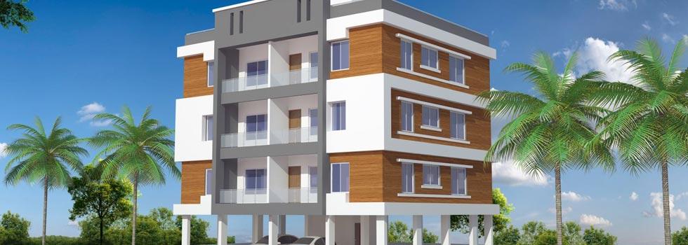 Lotus Residency, Pune - 1 & 2 BHK Spacious Flat