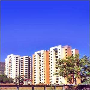 Dhaval Hills, Thane - Residential Paradise