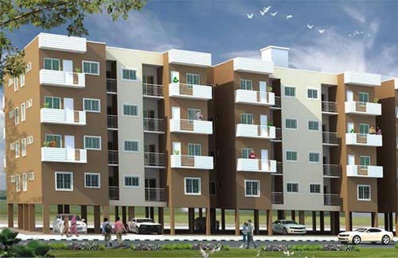 ICON Happy Living, Bangalore - Luxurious Apartments