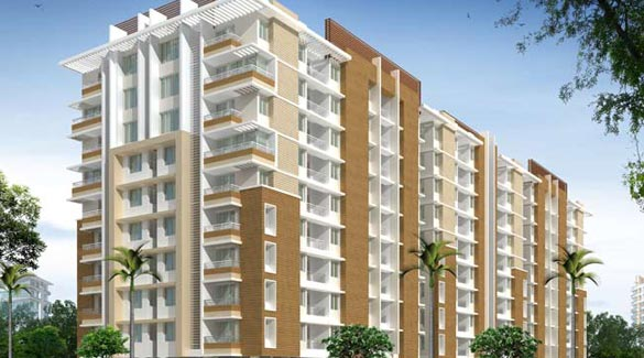 Prince Highlands, Chennai - 1, 2 And 3 BHK Apartments