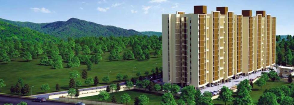 Dhanashree Aashiyana, Pune - 2 BHk Apartments