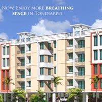 Prince Village Phase II - Chennai