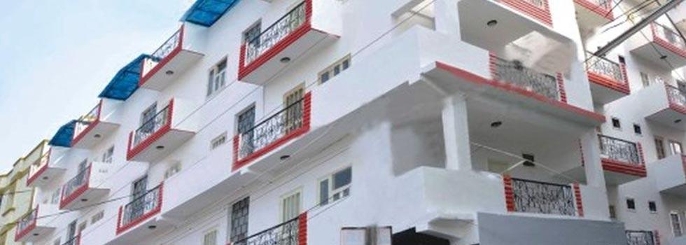 Mamta Apartment, Haridwar - Luxury Apartments