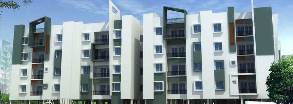 Marutham Prestige, Chennai - Residential Flats
