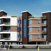 DPM Dhanraj Villa - Patna