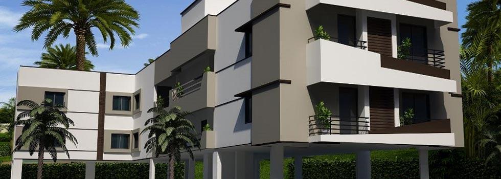 Geeyam Vaikuntam, Chennai - 2 BHK Apartments